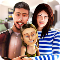 Family Simulator - Virtual Mom Game