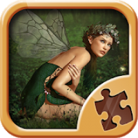Fantasy Jigsaw Puzzles - Free Puzzle Games
