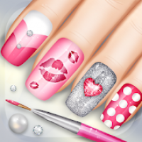Fashion Nails 3D Girls Game