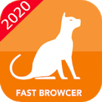Fast Browser Mini - Web Browser