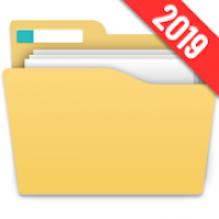 File Manager - File Explorer Classic 2019