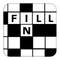 Fill-In Puzzle 2