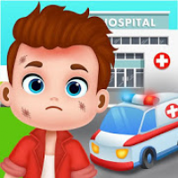 First Aid Surgery Doctor - Hospital Game