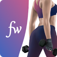 Fitness Women - Workouts For Women at Home