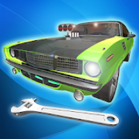 Fix My Car: Classic Muscle 2 - Junkyard Blitz!