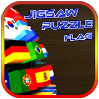 Flag Game | Flag of all countries | Jigsaw Puzzle