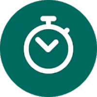 Floating Timer - clock, timer and stopwatch