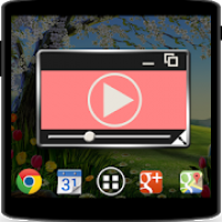 Floating Video Player Pro