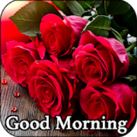 Flowers Roses Images Gif - Good Morning Messages