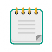 FNote - Folder Notes, Notepad