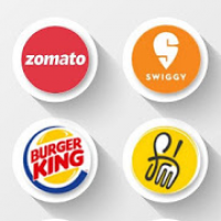 Food Apps : Food Delivery App