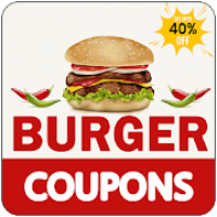 Food Coupons for Burger King - Hot Discounts 🔥🔥