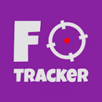 Fort Tracker Player Stats for Battle Royale