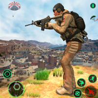 FPS Modern Shooting Strike: Combat Counter Mission