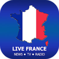 FRANCE LIVE TV, 24x7-FRANCE NEWS & ONLINE RADIO