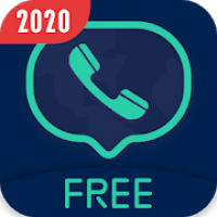 Free Call Pro - 2nd Phone Number + Texting & Call