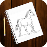 Free Drawing Tutorials - Animals (2nd Edition)