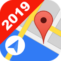 free GPS Location tracker, Map and Live Position