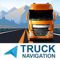 Free Truck Gps Navigation: Gps For Truckers
