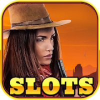 Free Wild West Slots Machine