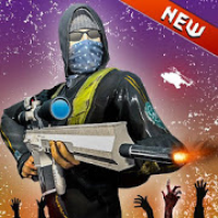 Free Zombie Hunter Game: Dead Zombie Survival 2019