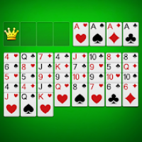 FreeCell Solitaire - Classic Card Games