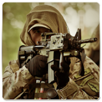 Front Line Army Commando 2018