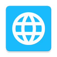 Full Screen Web Browser - Simple Edition -