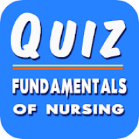 Fundamentals of Nursing Quiz
