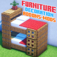 Furnicraft - Furniture Mods And Addons