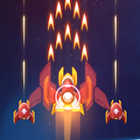 Galaxy Invaders: Space Shooting