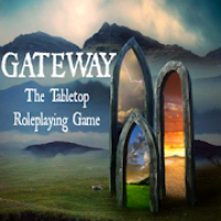 Gateway Tabletop RPG (Rules System)