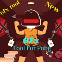 Gfx Tool Pro For Pubg - advanced graphics, HDR+60
