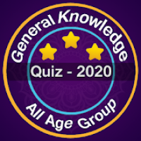GK Quiz 2020 - General Knowledge Quiz