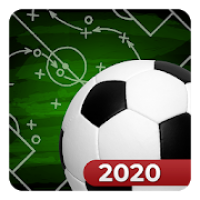 Goal One - The Football Manager
