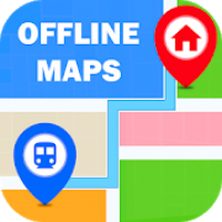 GPS, Maps - Voice Navigation & Driving Directions