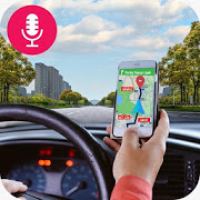 GPS Maps, Voice Navigation & Live Satellite View