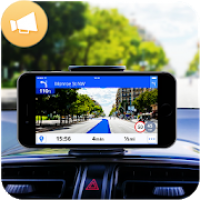 Gps Road Directions, Maps Navigation & Traffic