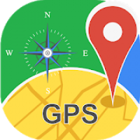 GPS Route Finder : Maps Navigation and Traffic