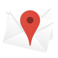 GPS to SMS - location sharing