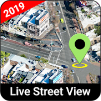 GPS Tools 2020- Live Street View & Live Address