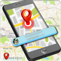 GPS Tracker Mobile Number Location