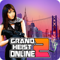 Grand Heist Online 2 Free - Rock City