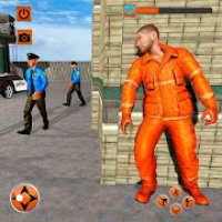 Grand Jail Break Hero Prison Escape