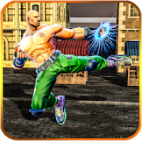 Grand Kungfu 3D Street Fighting 2020