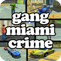 Grand Miami Gangster: Real Crime