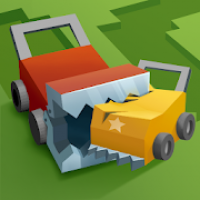 Grass mow.io - survive & become the last lawnmower