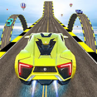 GT Racing Stunts 3D - Extreme Car Racing Games