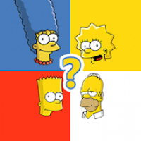 Guess it : The Yellow Family Quiz