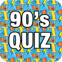 Guess The 90's Quiz Game